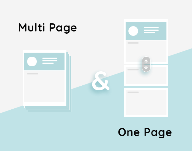 Multi One Page