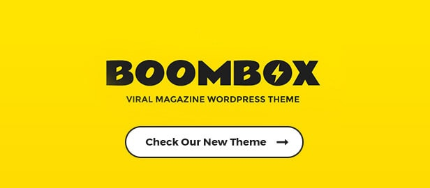 Px-Lab Boombox